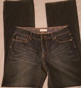 Coldwater Creek City Fit Jeans